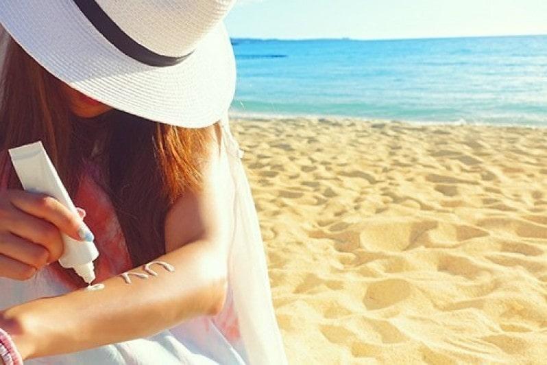 「飲む日焼け止め」で 内側から紫外線ケア キャンペーン!  敏感肌でも安心!